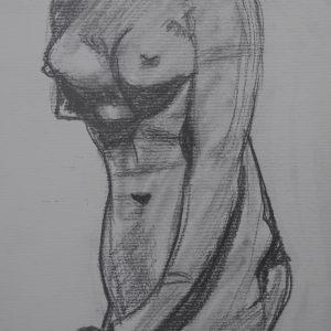 Venere Landolina de Siracusa. 21x15 cm. 45 e.