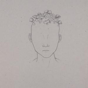 11. El lugar y el ser (III). Carolina Peña Vento. 23x16 cm. 120 euros