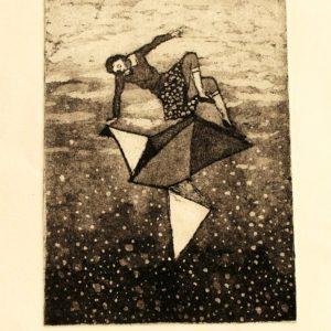 7. Viaje. Cecilia Salgado. 23x17 cm. 95 euros